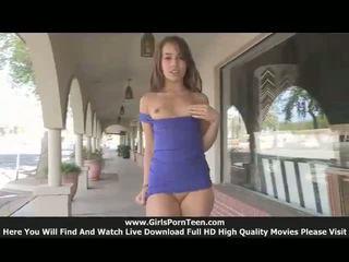 Sofia teens public nudity