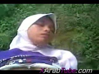 Recorded 性別 tape 同 角質 hijab