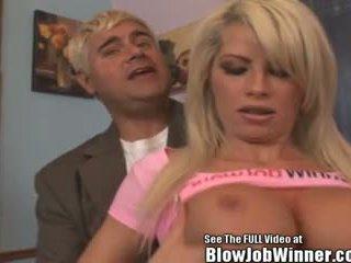 Brooke haven bodacious ضربة وظيفة winner!