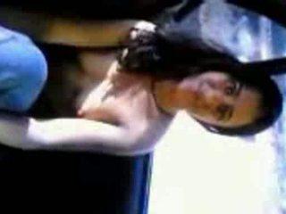 Unseen nieuw mms seks in auto met hindi abusive talks door desicl
