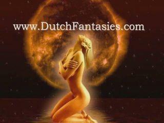 Oud van holland bonking fantasy