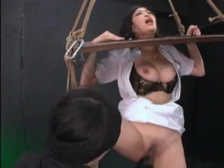 japanese, fucking machine, gang bang