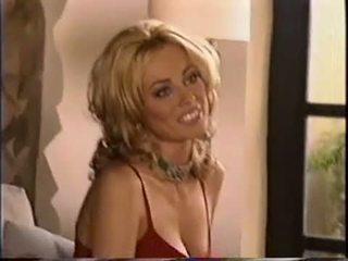 Anita oscuro - playboy vídeo