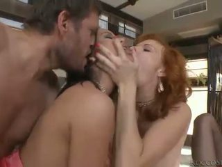 hardcore sex, oralinis seksas