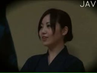 日本, 偷窺, 按摩