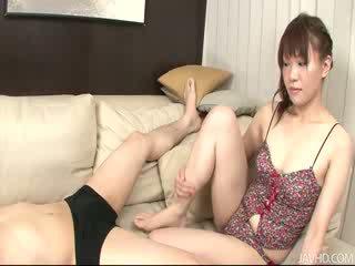 Cum sister Kana Mimura system