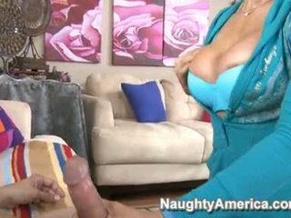 Hot Brunette Monique Fuentes Fills Her Sugary Fascinating Face Hole With A Meaty Hard Dick