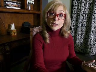 Nina hartley bts intervija, bezmaksas pieauguša porno f2