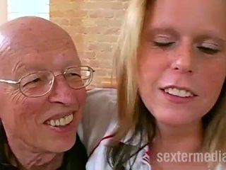 porn, amateurs, old