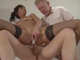 Francese gyneco anale dp fisting squirting e di più: porno e8