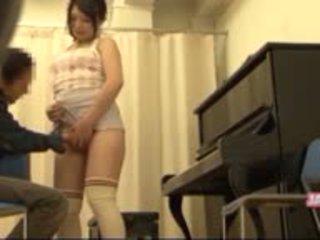 japonijos, voyeur, paslėptos kameros