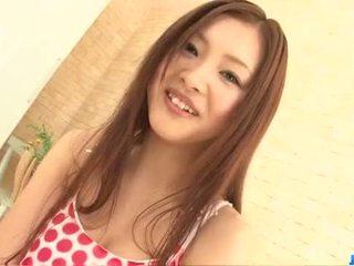 Vážný porno adventure spolu těsný suzuka ishikawa
