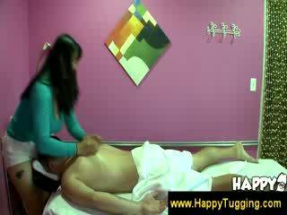 tieten, bigtits, masseuse
