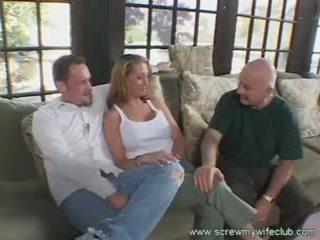Sieva enjoys a banda bang
