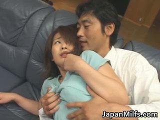 Ageha aoi asiatisk milf knulling