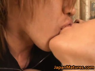 Japansk mor porno kanal
