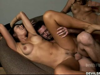 online brunette all, group sex check, hot kissing real