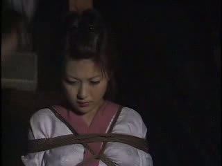 japānas, bērns, solo