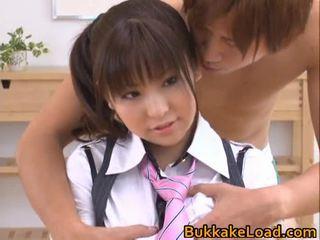 Bukkakenow Bukkakenow.com Harumi Asano