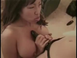 blowjobs, sex toys, lesbians, asian