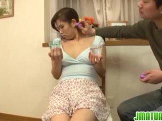 Aya יפני אהבה בוגר חתיכה