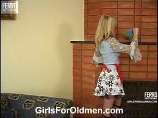 Paulina en morgan daddy xxx video-
