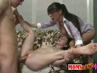 hq sex în grup nou, ideal mare penis, nou threesome mare