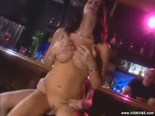 brunete, big boobs, pornozvaigžņu