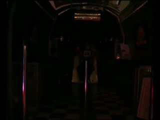 Verrückt nightclub sex party - julia reaves