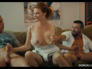 Keras dp dengan 2 strangers untuk saya istri tarra putih - porno video 961