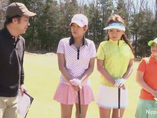 brunete, japānas, teens