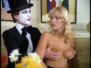 Brigitte lahaie labiausiai populiariausi prancūziškas porno žvaigždė 6