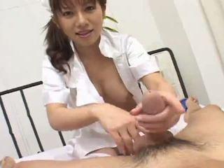 Japanese Erotic Nurse