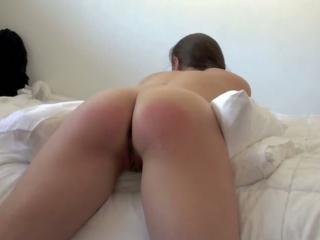 Spanked & tápal females nezbedný cas cal potrestán: porno 54