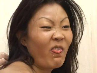 giapponese, assfucking, doppia penetrazione