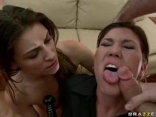 tits, sucking, blow job