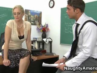 ładny, hardcore sex