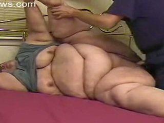 bbw, vecenīte, tauki