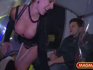 섹스하고 싶은 중년 여성, hd 포르노, 독일의