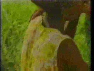 ročník, africký, eben