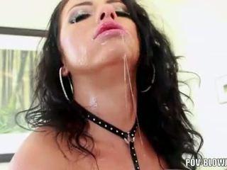 Sloppy hoofd - adriana chechik & luna ster & misha oversteken & nadia styles