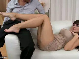 hotteste store pupper sjekk, fin pornostjerner