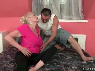 Melhores de lusty grandmas