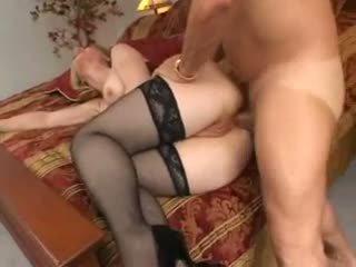 Nina hartley analinis pounding