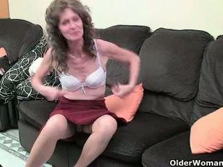gilf, angļu, vecmāmiņa