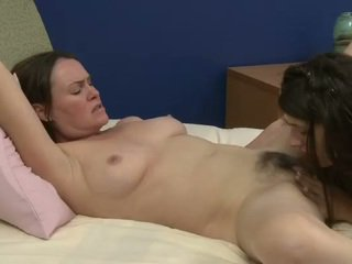 japānas, pussy licking, lezzy