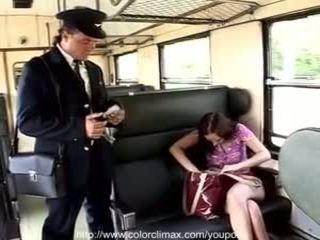 Train-ticket или чукане?