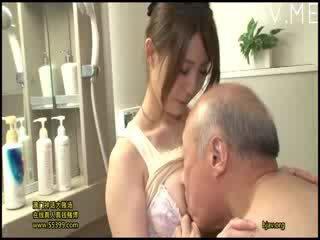 स्तन, कमबख्त, जापानी