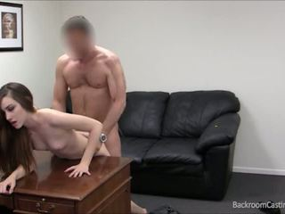 reality, couch, blowjob