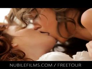 Nubile film - wake s mě